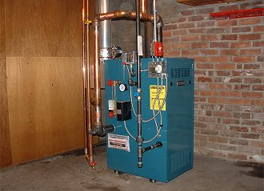 Hobart, Indiana Boiler Repair, Service, and Installation